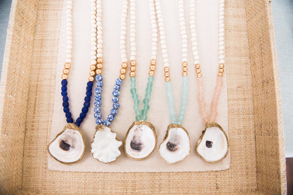 Classic Charleston Necklace