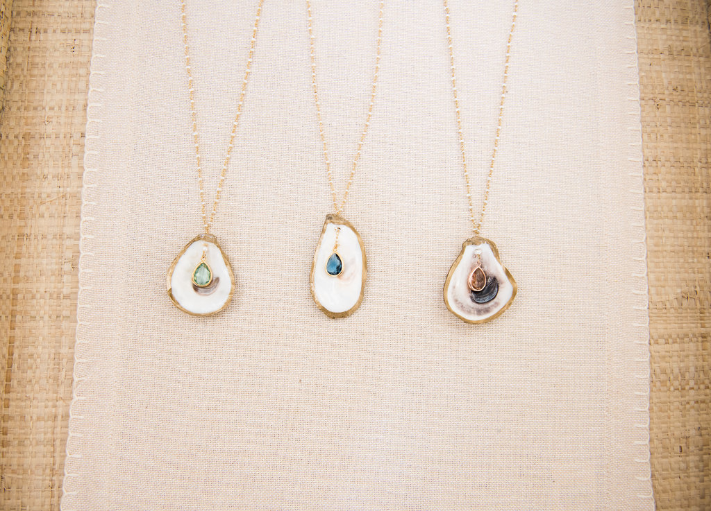Sullivan necklace