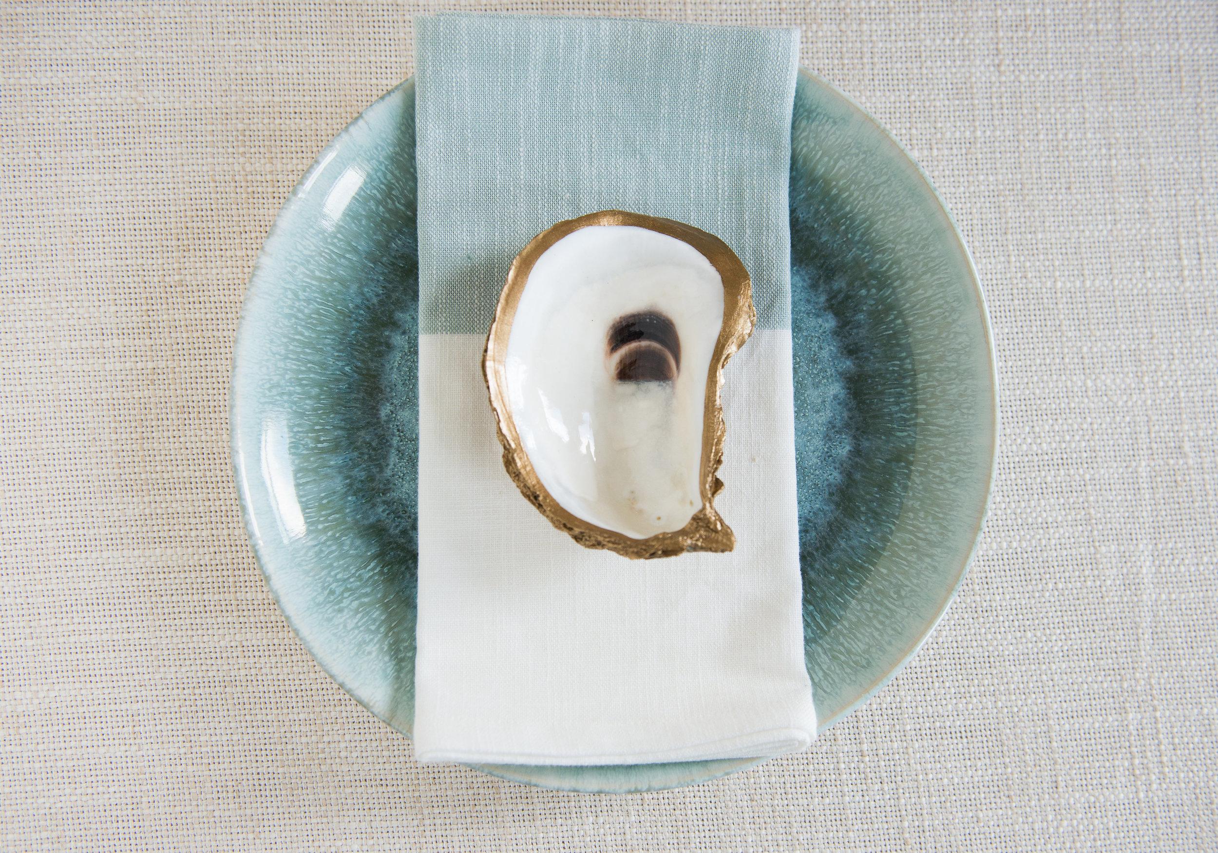 XL Oyster Dish