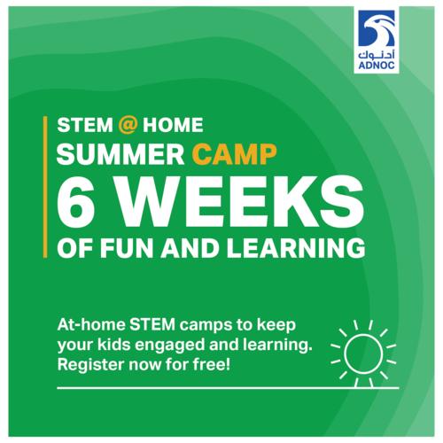 ADNOC STEM @ HOME Summer Camps Card EN.png