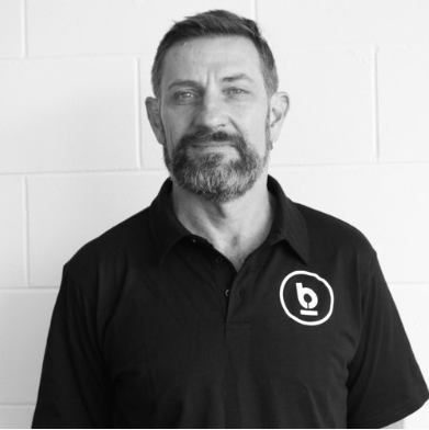 Roger Gooch   Clinical Sports Therapist