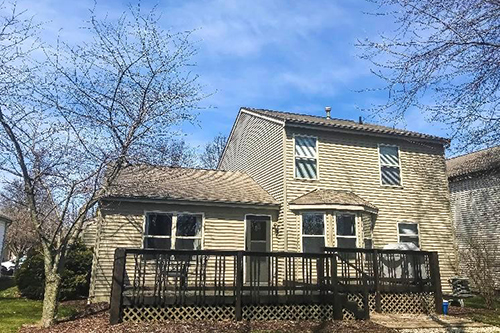 In Contract in 2 Days! -