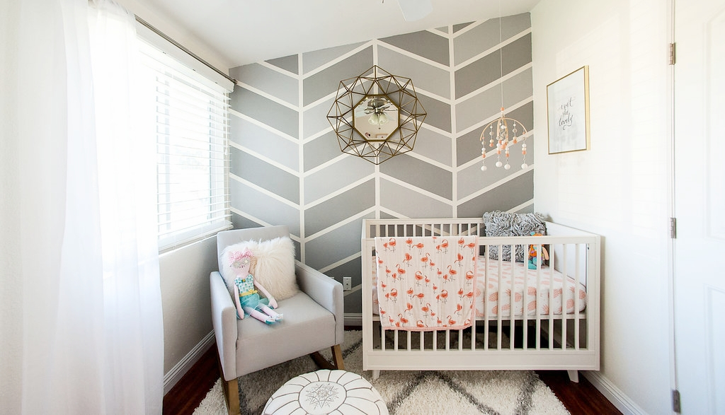 Nurseries/Kids Rooms