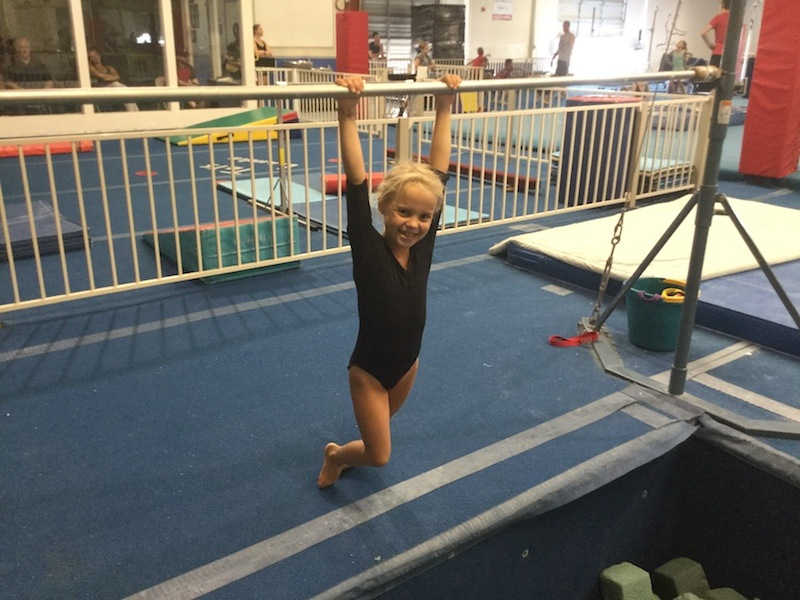 Shooting Stars - Intermediate: age 5 and up – 60 minutesThis class takes the skills your child has learned at the beginning level and refines them further. Periodic skill reviews help to identify areas that need improvement.