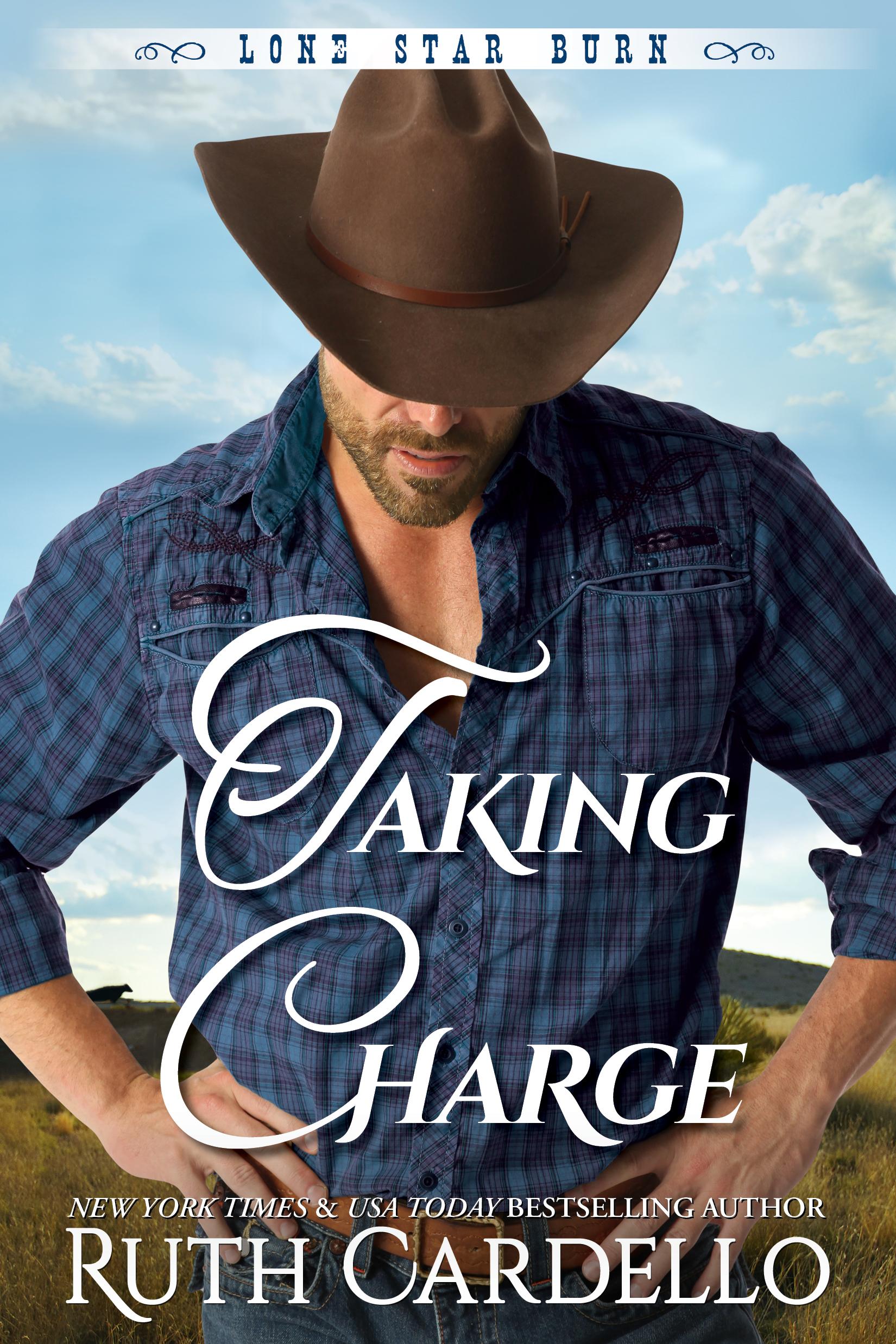 Taken Charge