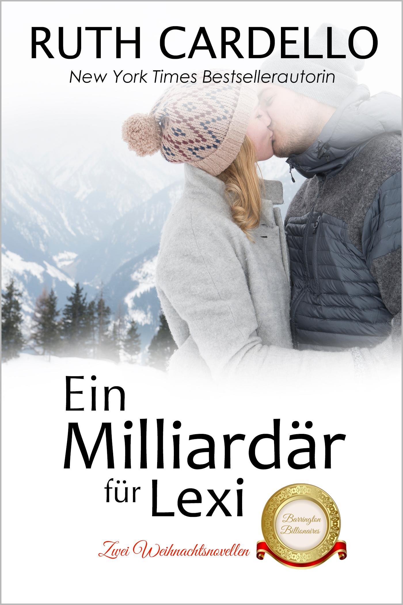 ABillionaireForLexi German Cover Gray boarder.jpg