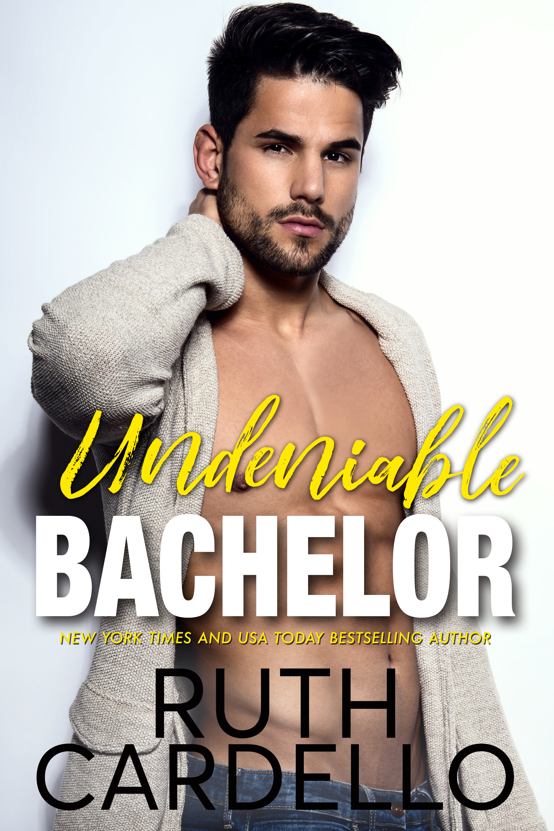 Undeniable Bachelor