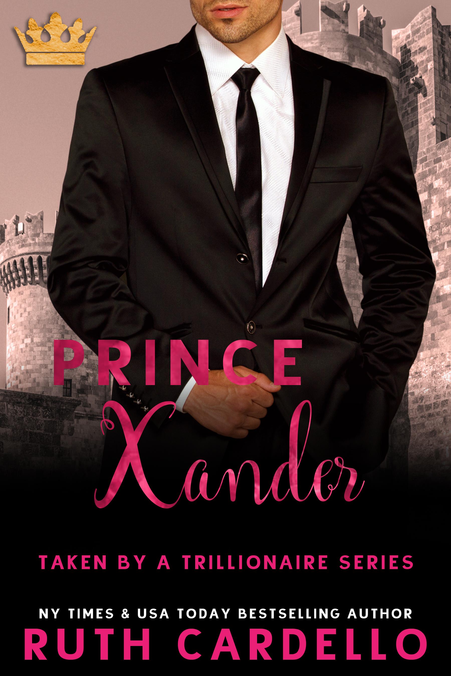Prince Xander