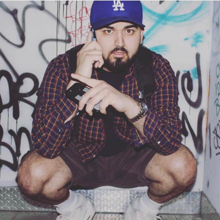 Ismael Soto - A&R, ProducerHip-Hop, R&B