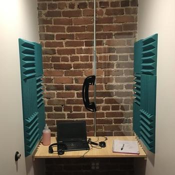 Phone Booths -