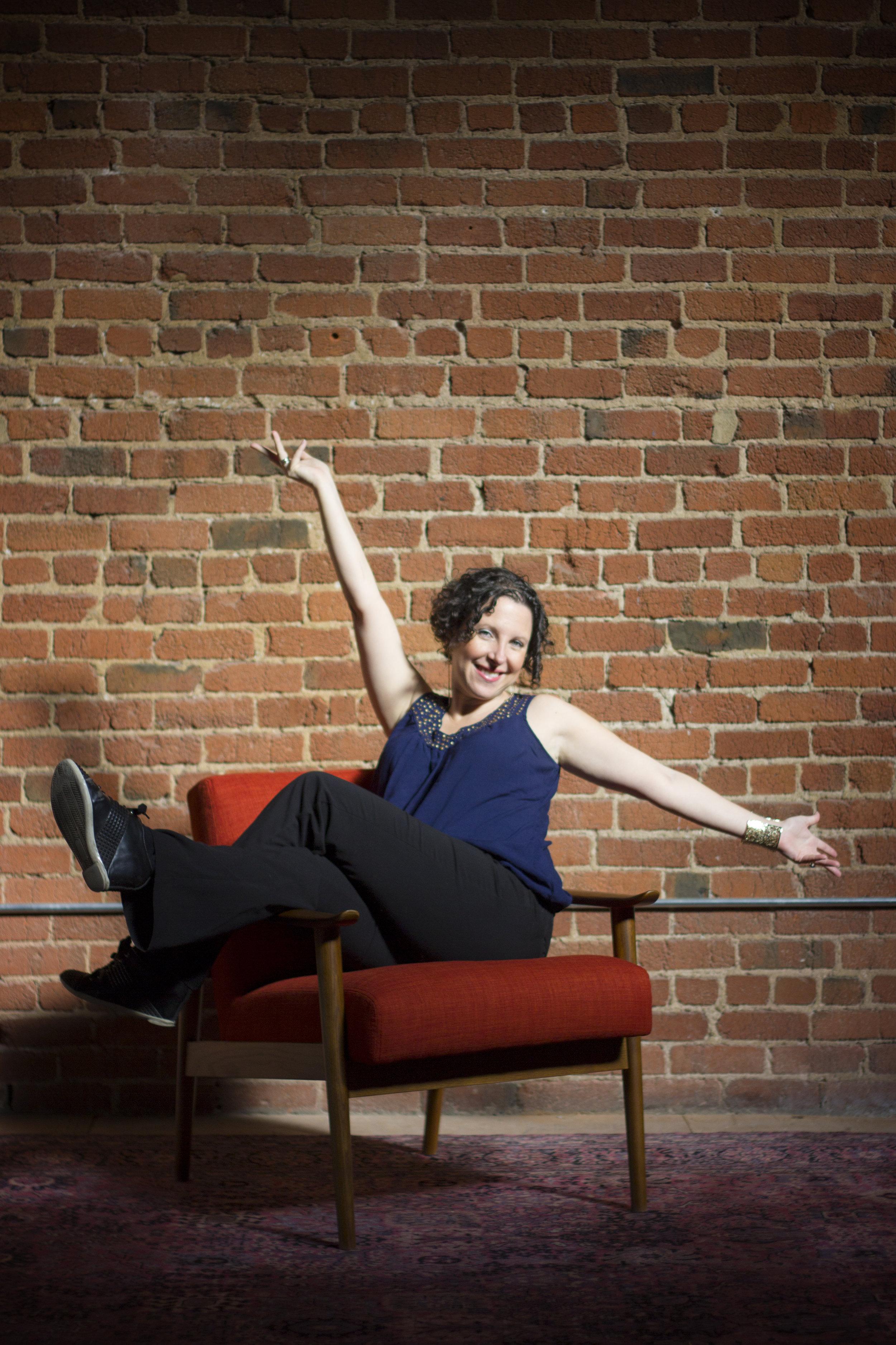 Rebecca Brian Pan    CEO