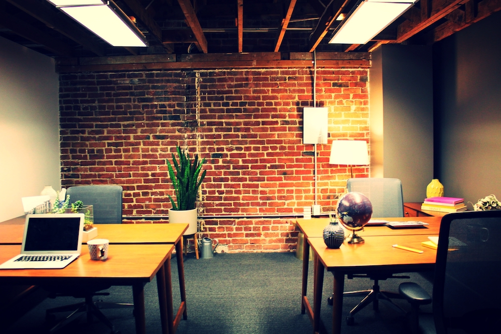 OFFICE SPACES FOR SMALL TEAMS