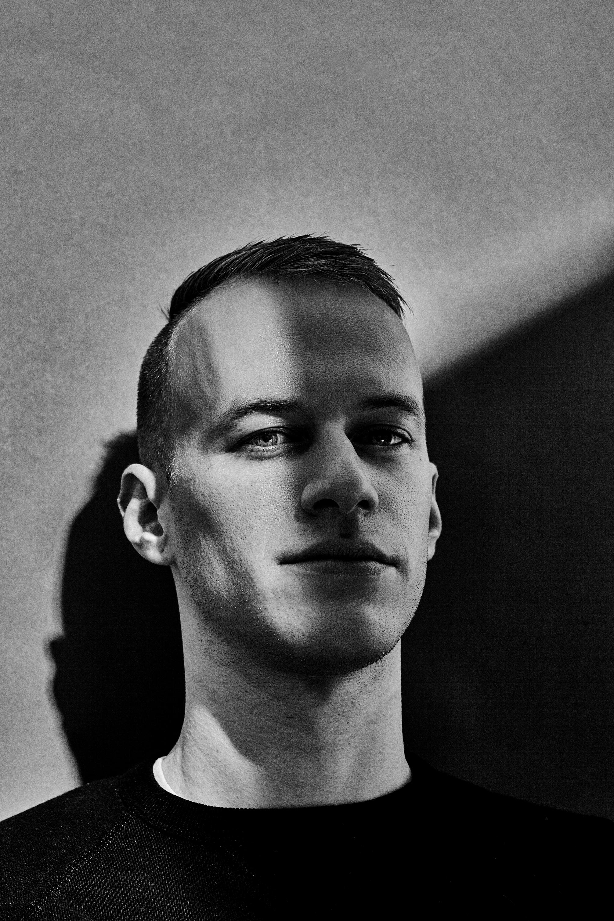Kurt Adametz. (c) Wojtek Urbanek