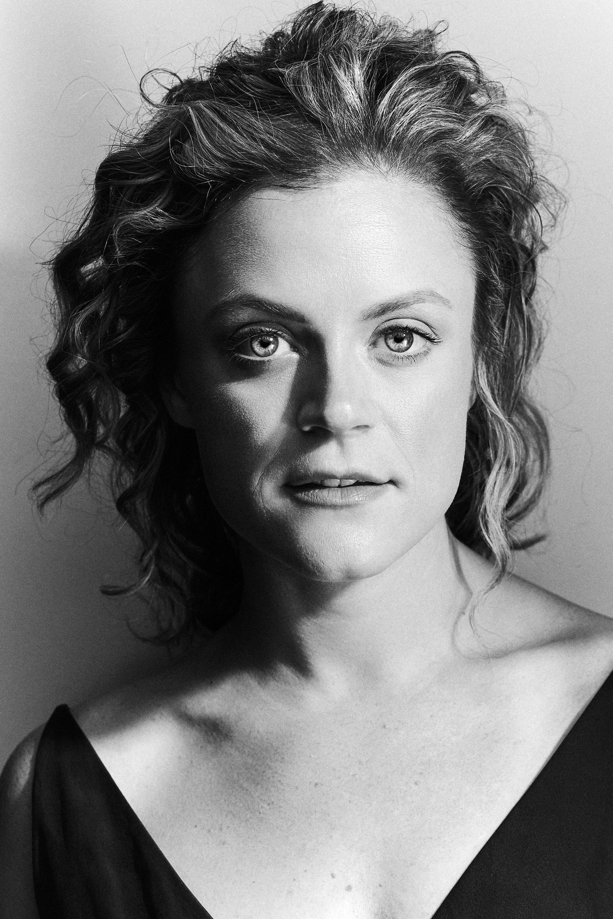 Laura Bogdanski. (c) Wojtek Urbanek