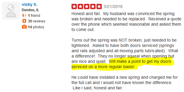 for more yelp reviews, click on the image above