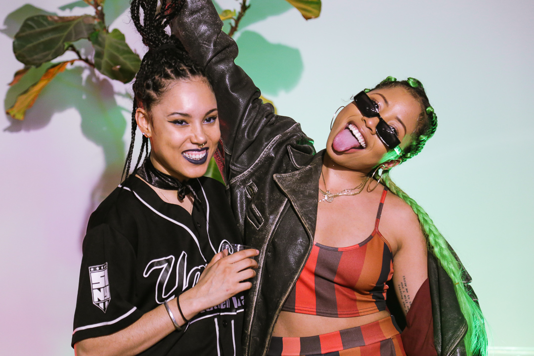 """PAPER MAGAZINE 2018    """"WMN/N/SND is Creating a Community for Independent Female Artists"""" by Jasmine Ting"""