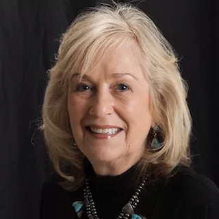Rev. Joyce Bennett-Hall