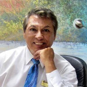 Rev. David Allan Cruz  Outreach/Latino Ministry