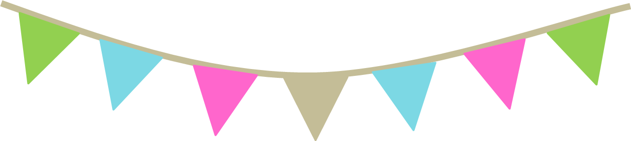 Tan Blue Pink and Green Free Banner.png