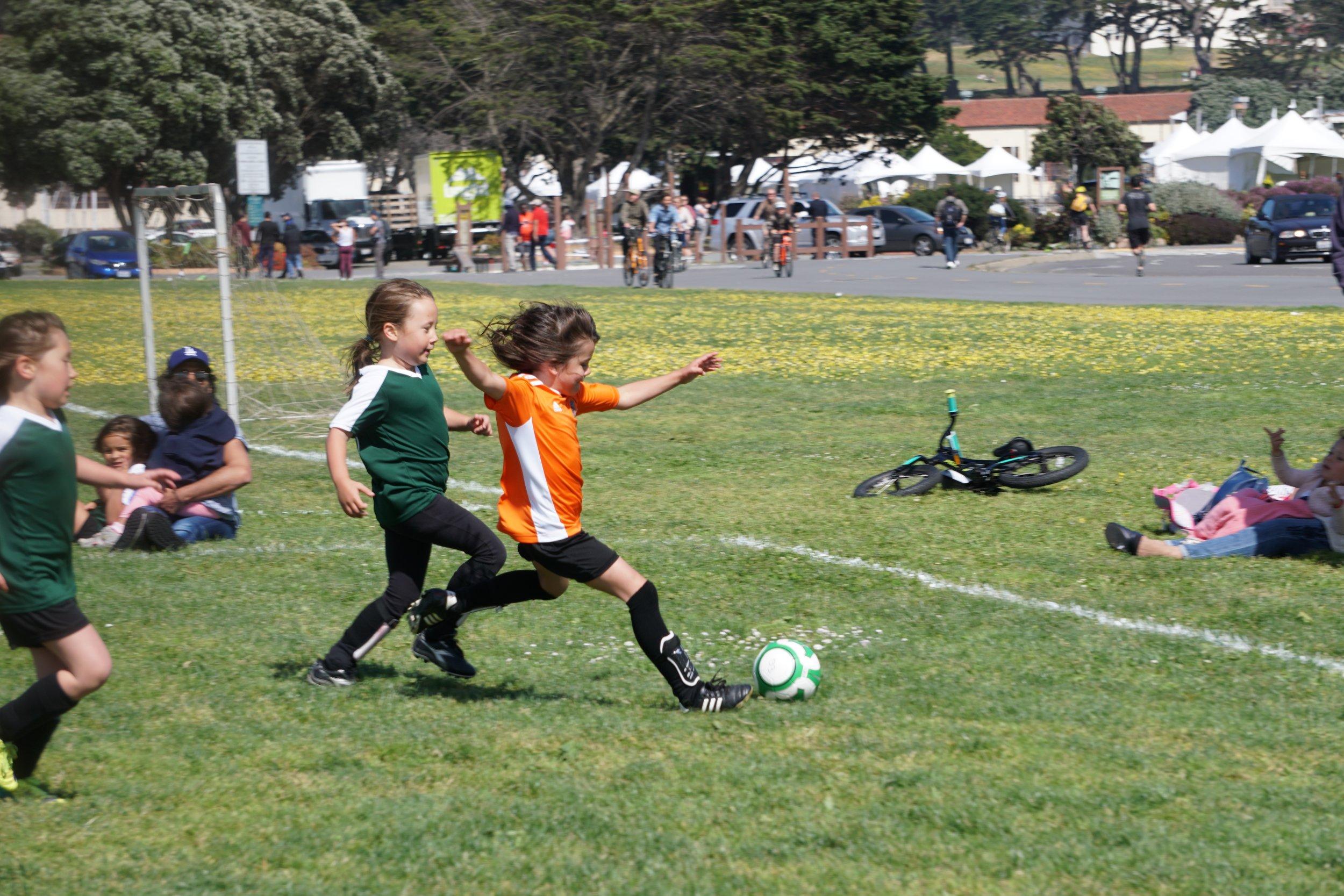 soccer -
