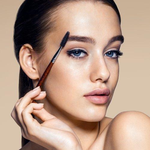 Powder Brows, Powder Eyebrows, Ombre Brows, Ombre Eyebrows