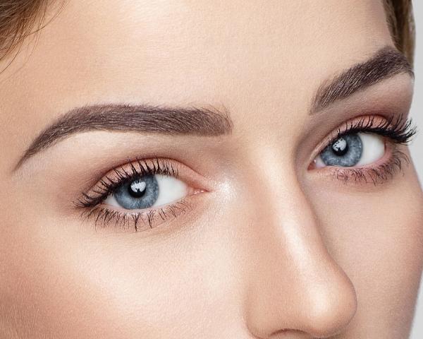 Microblading Eyebrows & Permanent Makeup | Nicole Mansur