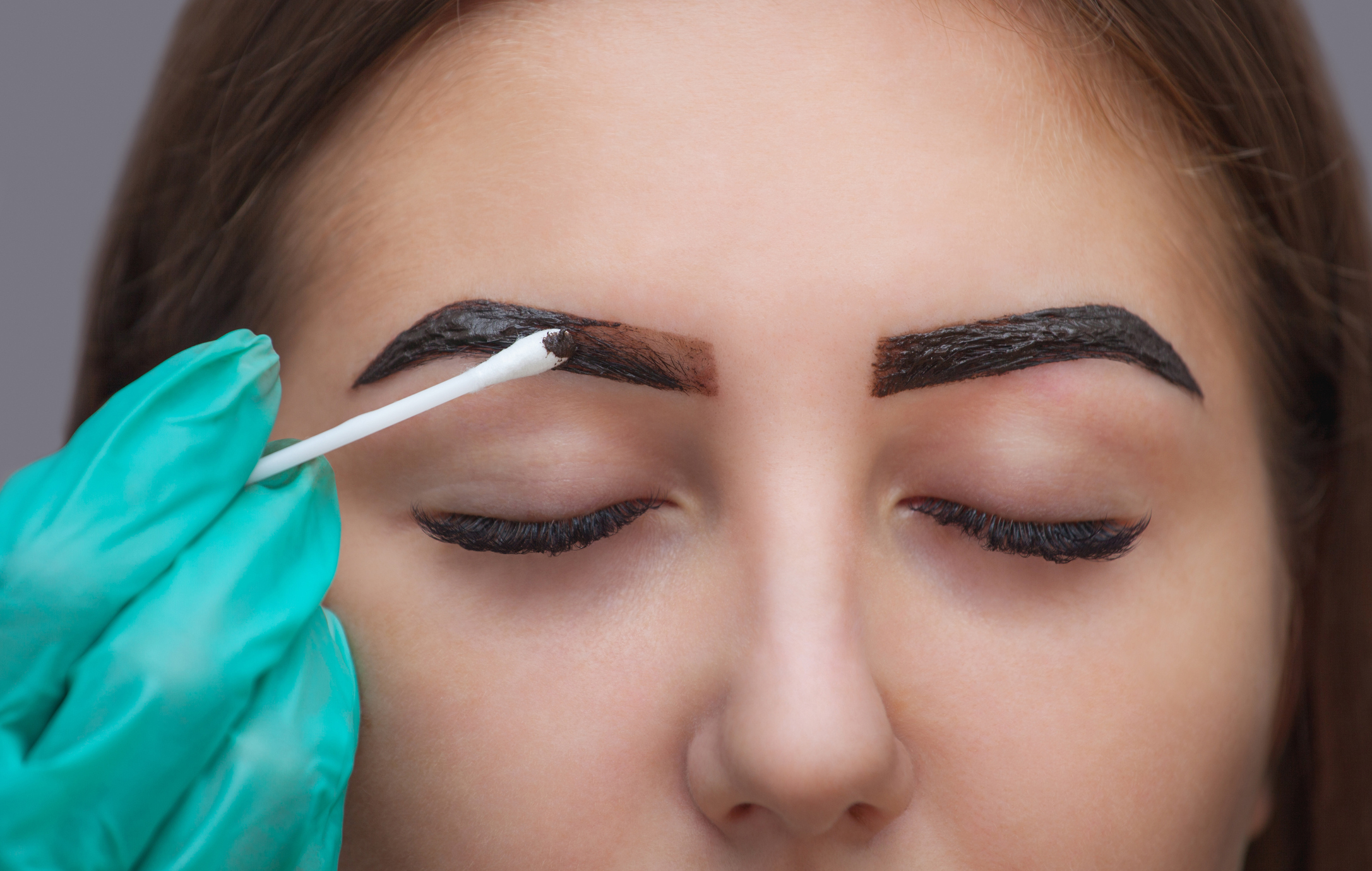 Permanent Makeup Removal Fix Lighten Microblading removal