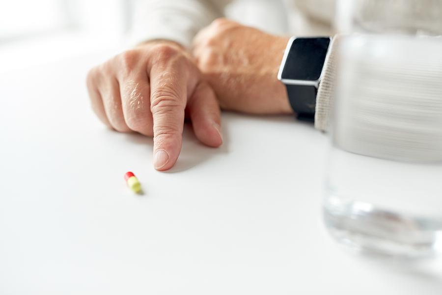 ....MedSafer CTU Study..Le projet MedSécure.... - ....Outcome Measured..Mesure des résultats....
