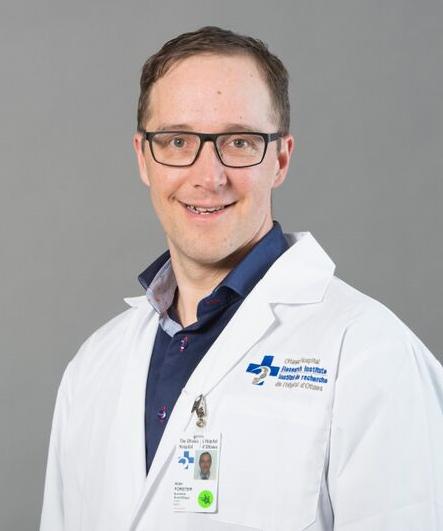 MedSafer Dr. Alan J. Forster