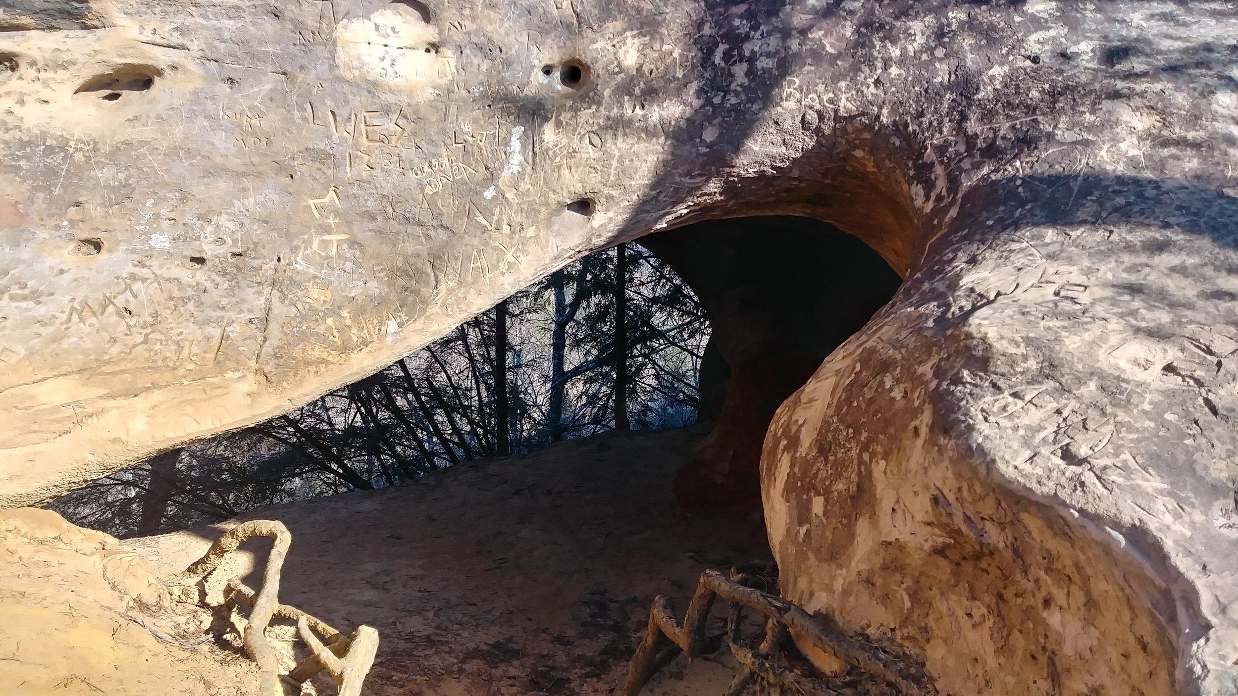 Adena Arch