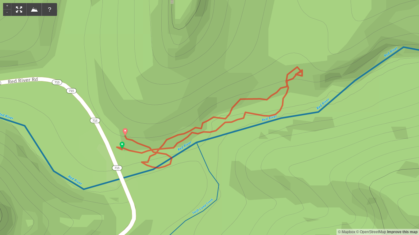 Map of Moonshiners Arch Hike.png