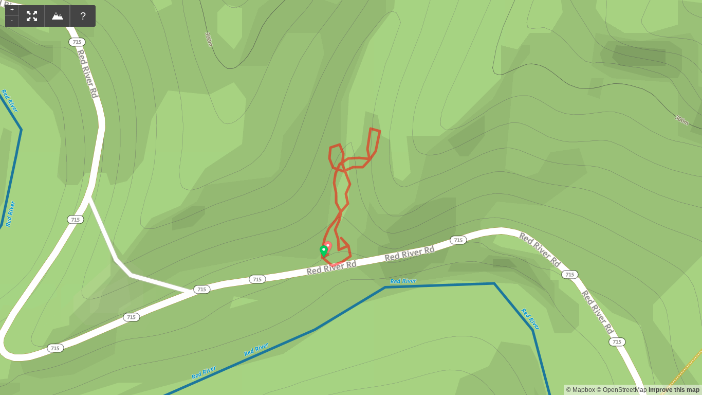 Map of Bell Falls Hike.png