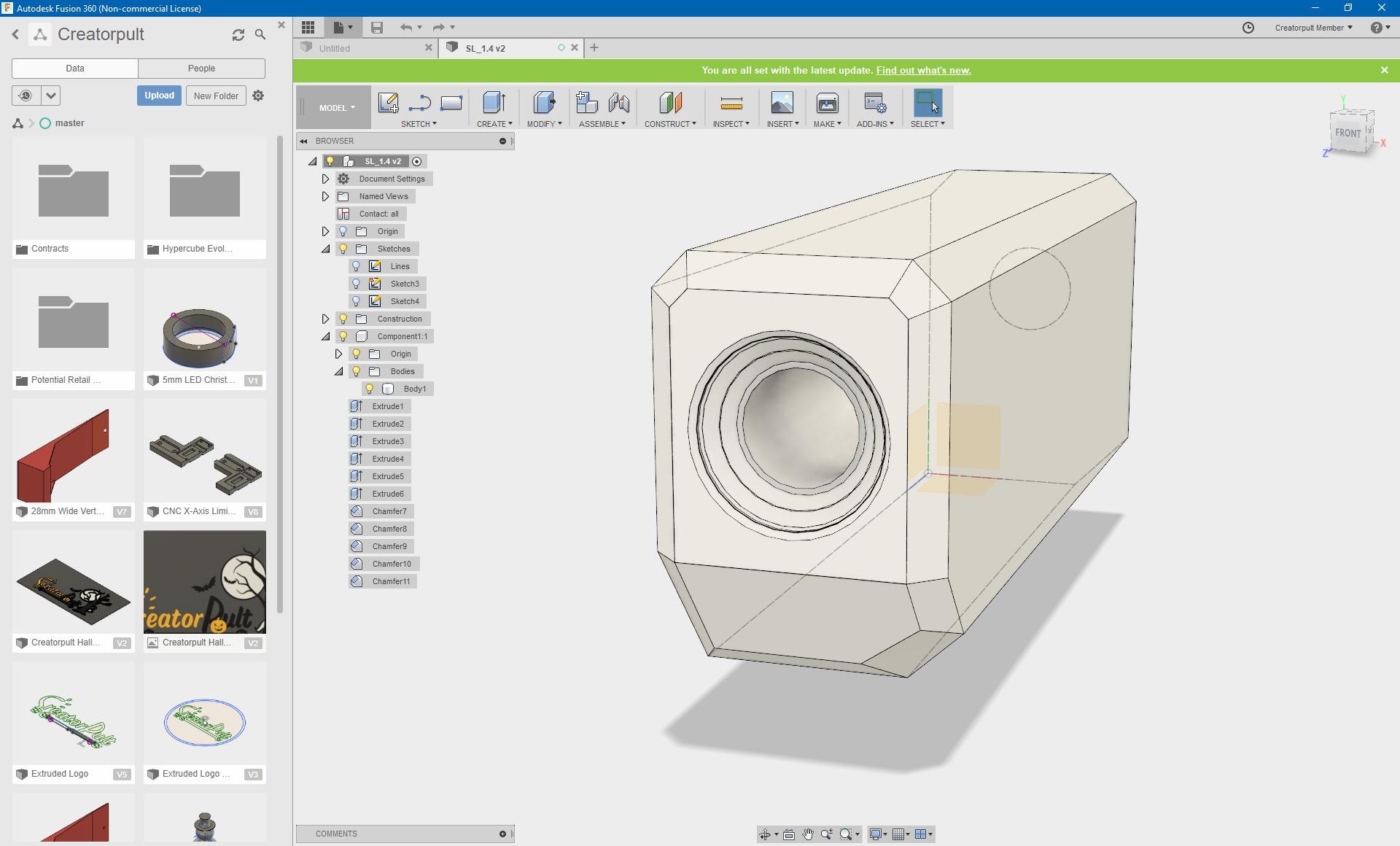 3D Design and Print Services - Design Manufacturing and Prototyping Services for Manufacturers and Entrepreneurs