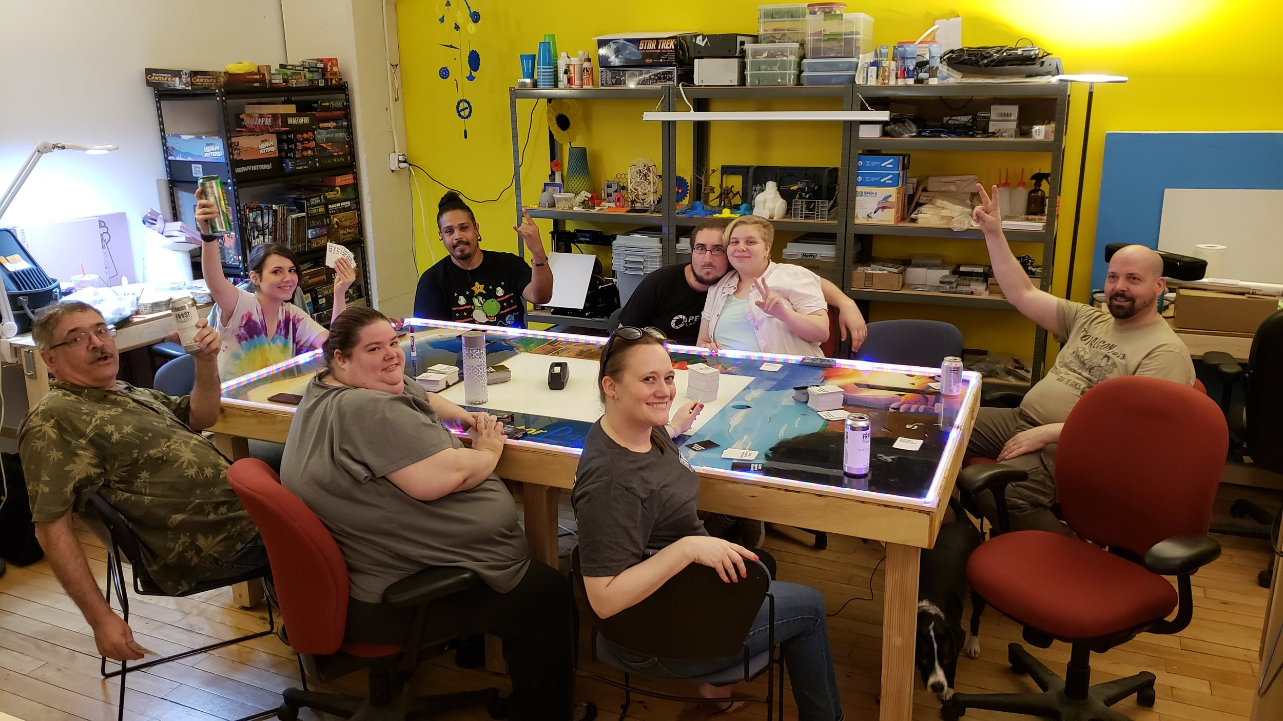 Haverhill Tabletop Gamers - LIke, Follow and Share our Facebook Page