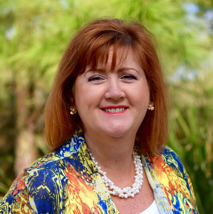 Jennifer Evans - Principal, Director of Brand Operations
