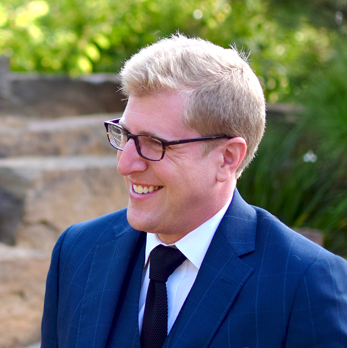 Jeremy C. Little - Principal, Head of Accounts Services