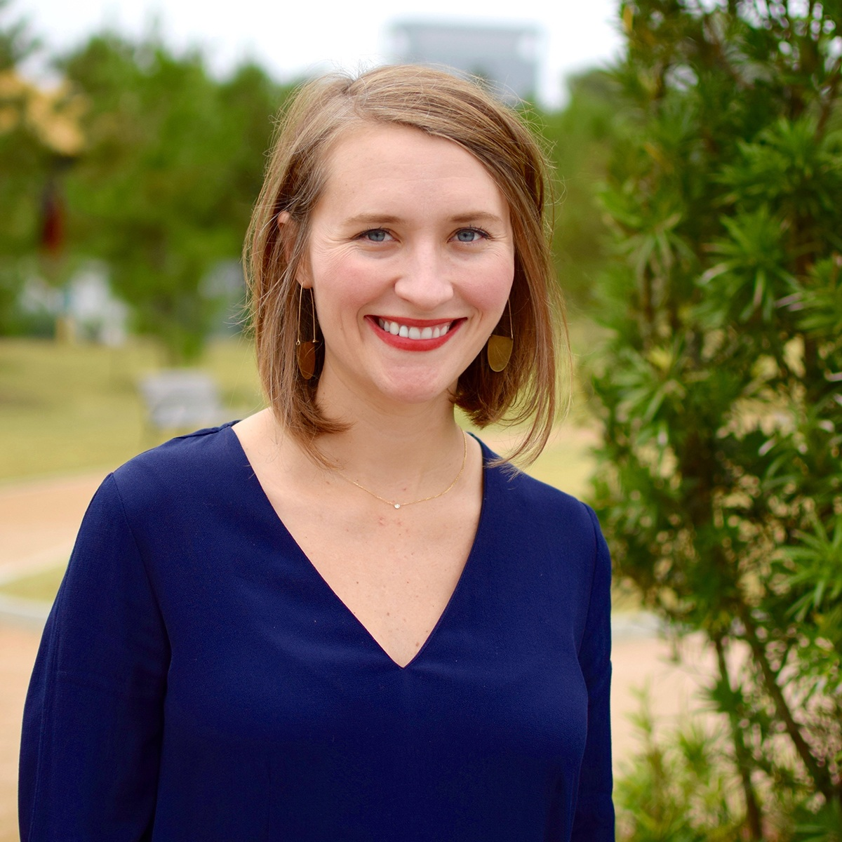 Whitney Radley - Whitney Radley is an account manager at CKP, focusing on public relations and communications strategic planning. She has expertise in media relations, branding, research, strategic communications planning and content creation.