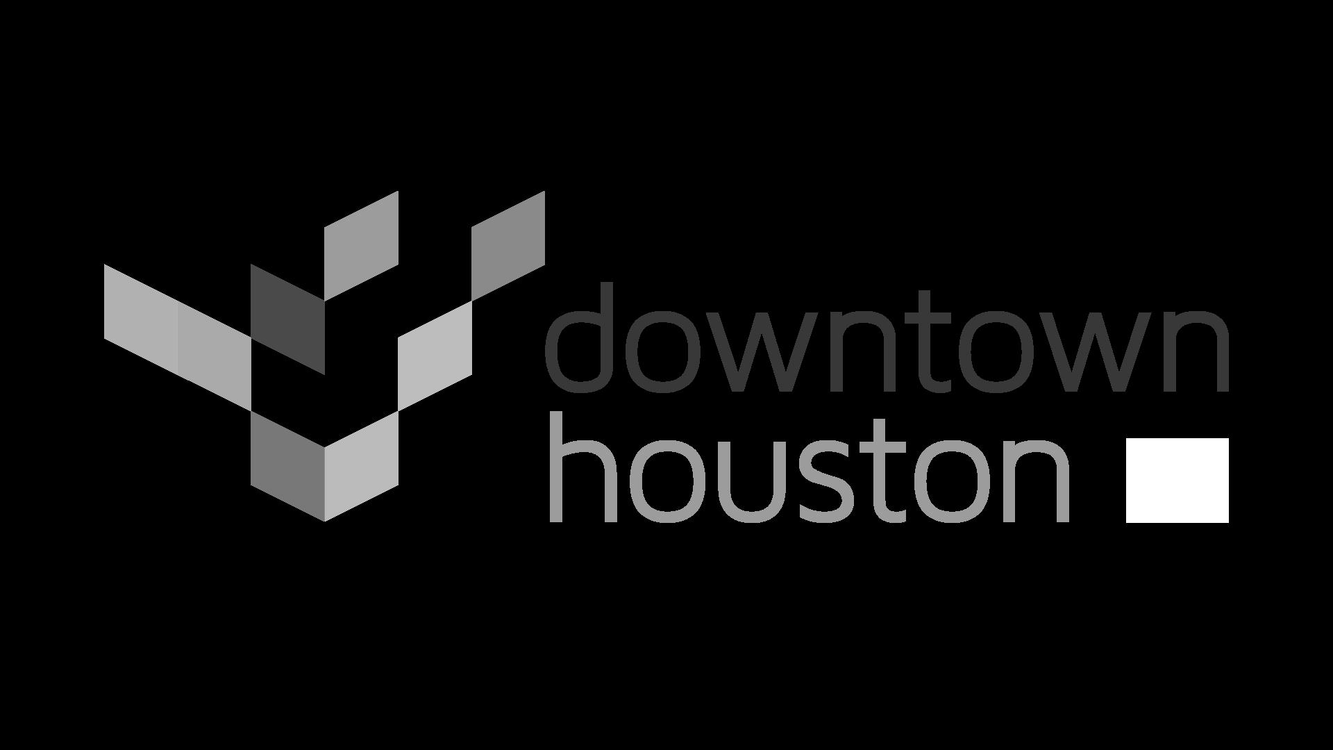 Downtown houston CKP logo.png
