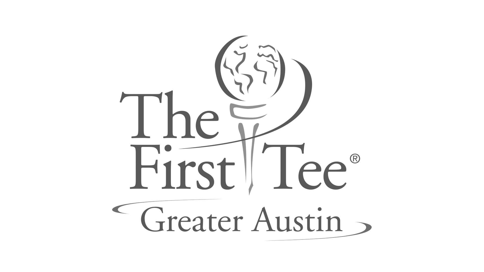 The first tee of greater austin CKP logo.png