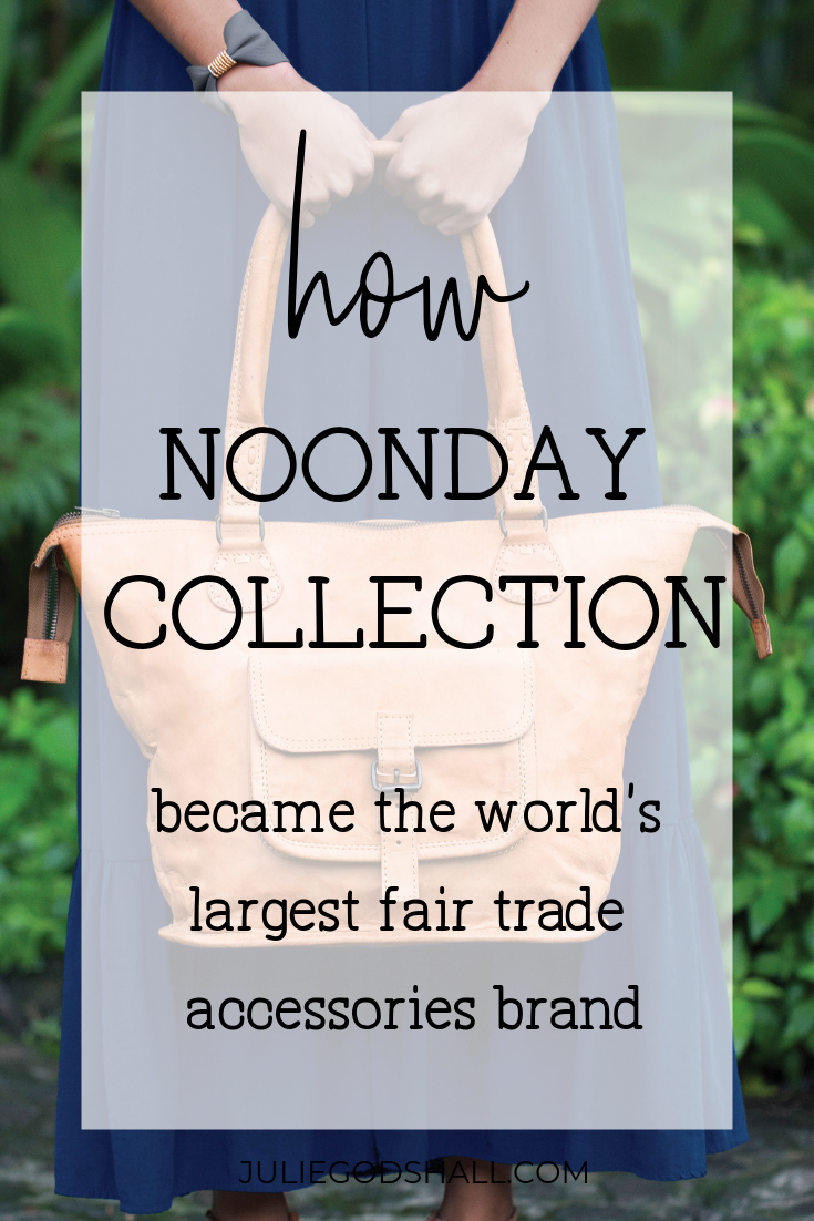 Are you looking for a way to earn an income with impact by promoting ethical shopping and conscious consumerism? Noonday Collection has become the world's largest fair trade accessories brand by investing in Ambassadors who work on their own time to grow the movement. Your investment of just $99 (through 6/30/19) can start your meaningful journey as a social entrepreneur. Learn from a Noonday Collection ambassador and coach what this could look like for you. #noondayambassador #noondaycoach #noondaystyle #noondaycollection #fairtrade