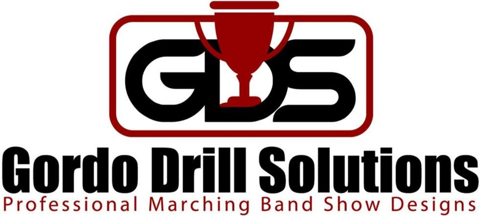 custom marching band drill designs. DCI Dum and Bugle Corps drill designs.