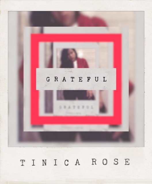 'Grateful'