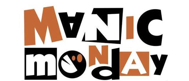 Manic Monday  The Delancey 2014