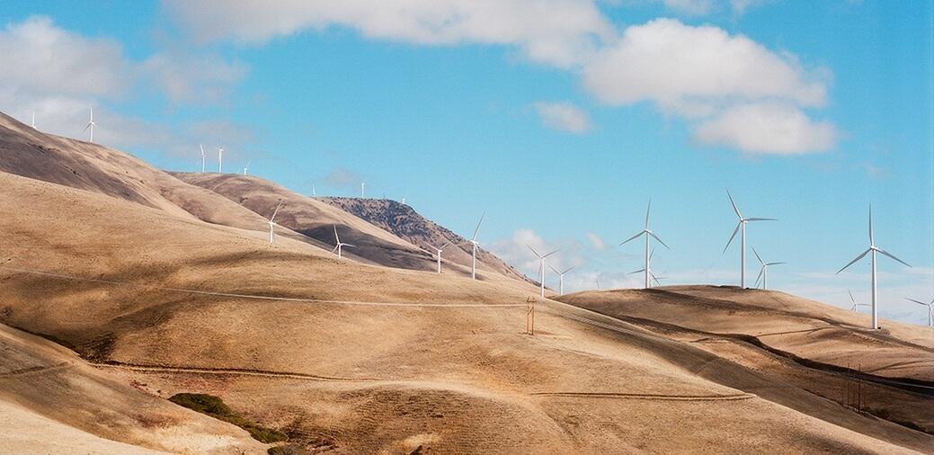 Blue Mesa, AZ Photo: Darin Principe
