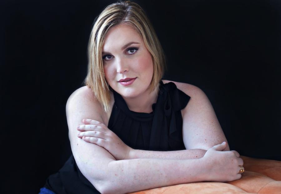 Michelle Hayes Studio Albuquerque Portrait