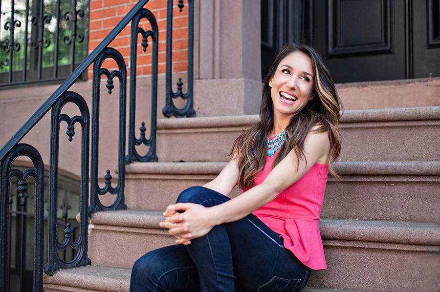 Michelle Hayes Studio Branding Photos