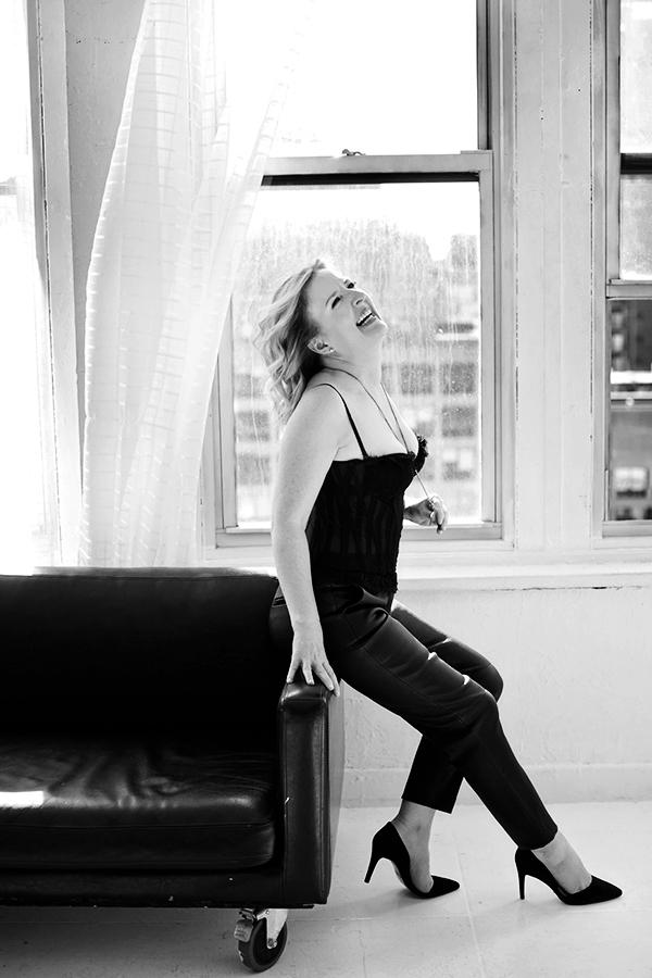 ABQ Boudoir Photographer Michelle Hayes Studio