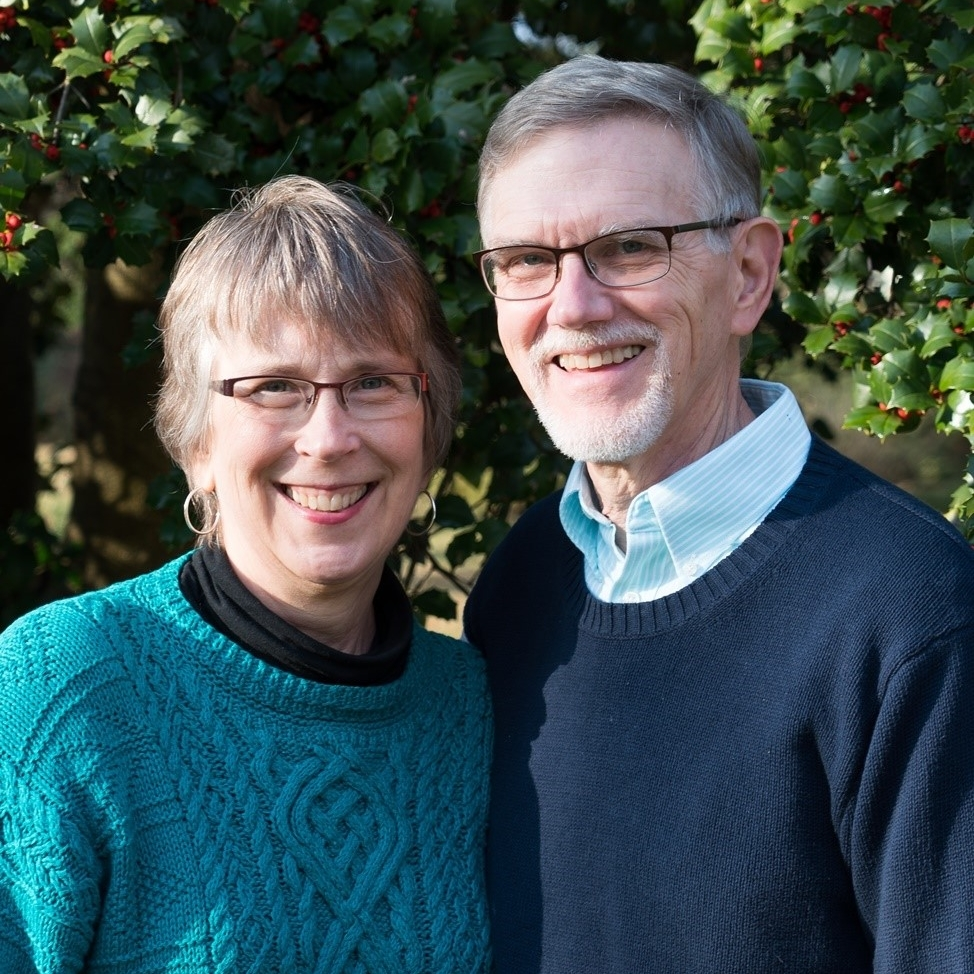 Nancy & Dick Bagge   Waxhaw, NC