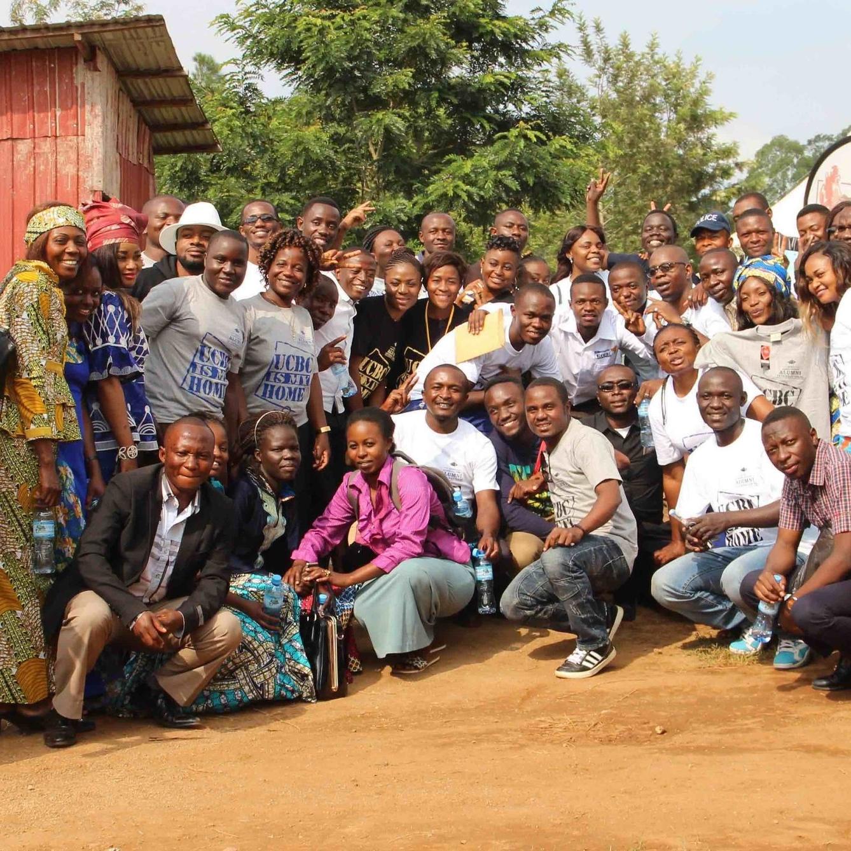 Deep Common Journey Partner    Congo Initiative