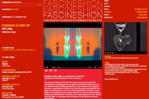 Fascinesion